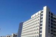 Городская клиническая больница №31, «Голубой тон-38»