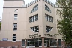 Офисный центр, ул. Проходчиков д. 16, «Титановый тон-35»  фото 0