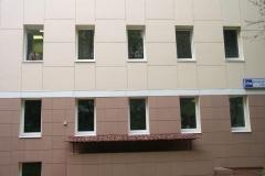 Офисный центр, ул. Проходчиков д. 16, «Титановый тон-35»  фото 3