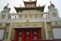 Религиозный центр, г. Элиста, «Золотистый тон-люкс», «Золотое зеркало»  фото 4