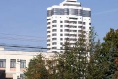 Жилой комплекс, Севастопольский пр-т, «Серебристый тон», «Титановое зеркало»  фото 3
