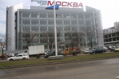 Автомобильный ТЦ Москва, «Титановый тон-70», «Титановое зеркало»