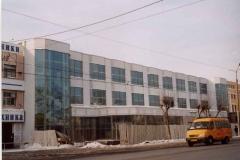ТЦ Мерседес-Бенц, г. Омск, «Голубой тон»  фото 0