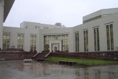 Фундаментальная библиотека МГУ, «Золотистый тон-люкс», «Золотистый зеркало»  фото 3