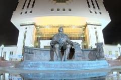 Фундаментальная библиотека МГУ, «Золотистый тон-люкс», «Золотистый зеркало»  фото 4