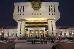 Фундаментальная библиотека МГУ, «Золотистый тон-люкс», «Золотистый зеркало»  фото 5
