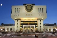 Фундаментальная библиотека МГУ, «Золотистый тон-люкс», «Золотистый зеркало»  фото 6