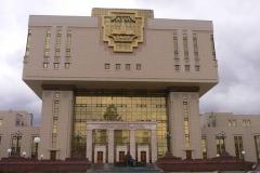 Фундаментальная библиотека МГУ, «Золотистый тон-люкс», «Золотистый зеркало»  фото 8