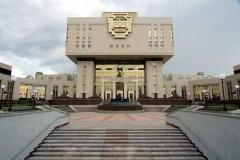Фундаментальная библиотека МГУ, «Золотистый тон-люкс», «Золотистый зеркало»  фото 9