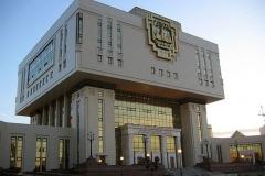 Фундаментальная библиотека МГУ, «Золотистый тон-люкс», «Золотистый зеркало»  фото 10