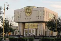 Фундаментальная библиотека МГУ, «Золотистый тон-люкс», «Золотистый зеркало»  фото 11