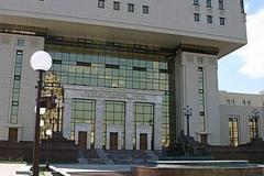 Фундаментальная библиотека МГУ, «Золотистый тон-люкс», «Золотистый зеркало»  фото 13