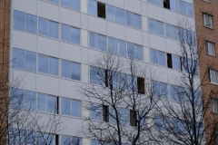 Жилые дома, г. Одинцово, «Серо-голубой тон»  фото 2