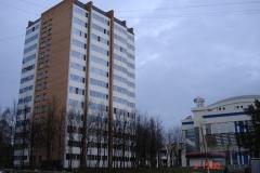 Жилые дома, г. Одинцово, «Серо-голубой тон»  фото 6