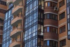 Жилые дома, «Серо-голубой тон»  фото 1