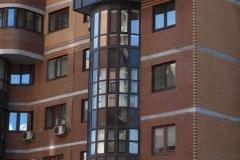 Жилые дома, «Серо-голубой тон»  фото 2
