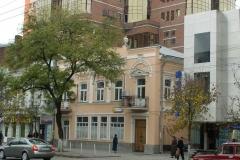 Гостиница, г. Ростов-на-Дону, «Золотистый тон-люкс»  фото 2