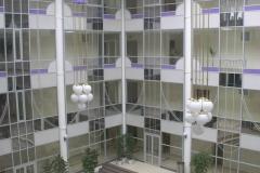 Школа №270, ул. Маломосковской, д. 7, «Титановый тон-70», «Серебристый тон»  фото 2