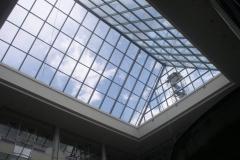 Школа №270, ул. Маломосковской, д. 7, «Титановый тон-70», «Серебристый тон»  фото 4