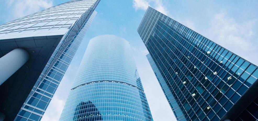 стеклопакеты для фасада многоэтажных зданий